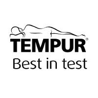 Logo - Tempur POP UP