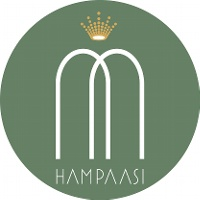 Logo - Hampaasi Herttoniemi