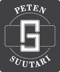 Logo - Peten Suutari