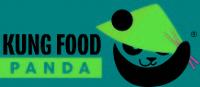 Logo - Kung Food Panda Buffet Hertsi