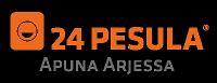 Logo - 24Pesula