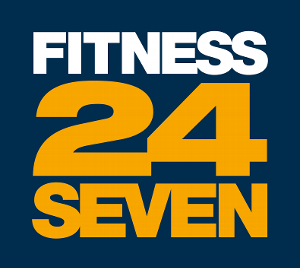 Logo - Fitness24Seven
