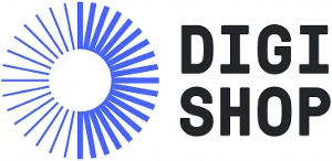 Logo - Digishop