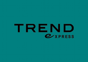 Logo - Trend Express