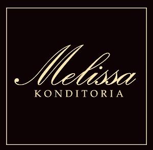 Logo - Melissa Konditioria