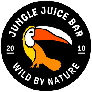 Logo - Jungle Juice Bar