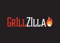 Logo - GrillZilla