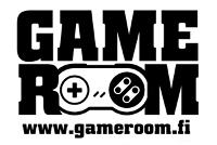 Logo - Game Room