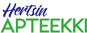 Logo - Hertsin Apteekki