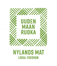 Logo - Uudenmaan ruoka & Herttoniemen ruokapiiri