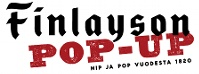 Logo - Finlayson Pop up
