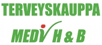 Logo - Terveyskauppa MEDI H&B Oy